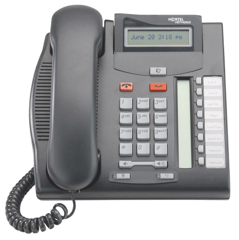 Phone Systems - Limerick - nortel