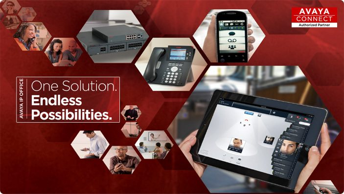 avaya-IP Office Phone Systems - Limerick - features